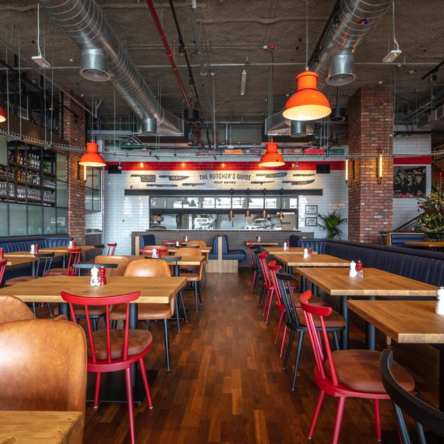 Chicago Meatpackers - Dubai