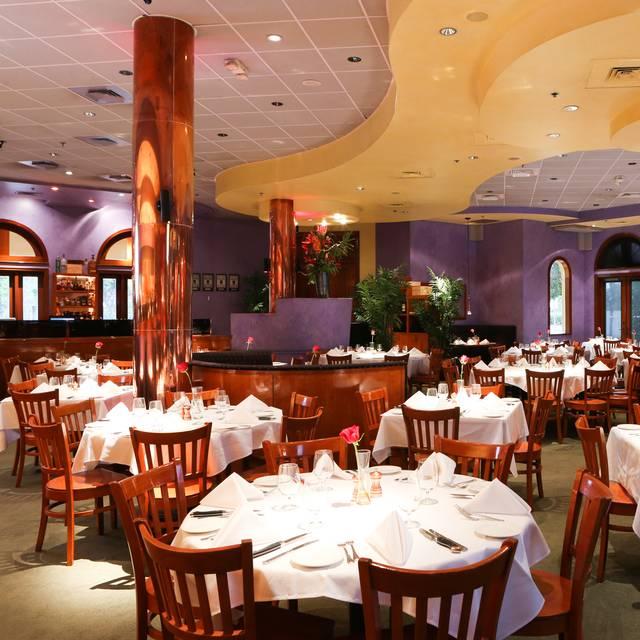 Dining Room - Chops City Grill - Bonita Springs, FL, Bonita Springs, FL