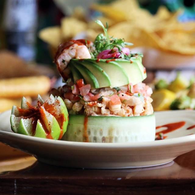 Verde - Flavors of Mexico - Carmel, Carmel, IN