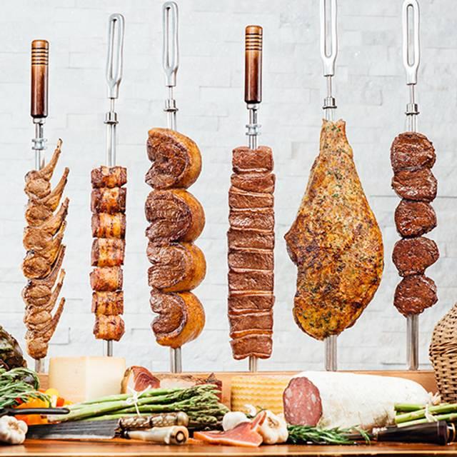 Lamb Picanha, Leg Of Lamb, Filet - Texas de Brazil - Carlsbad, Carlsbad, CA
