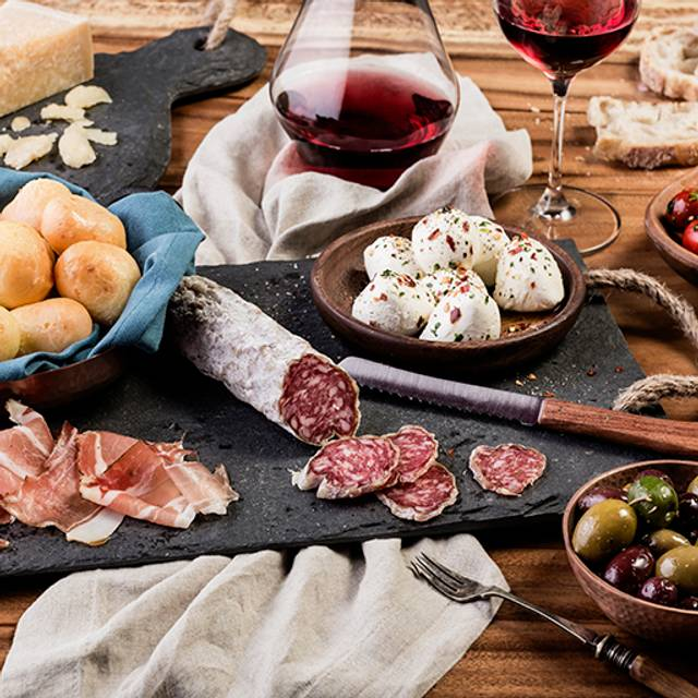 Charcuterie And Cheese - Texas de Brazil - Carlsbad, Carlsbad, CA