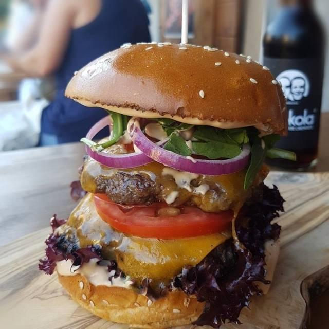 Loui's Burgers, Berlin