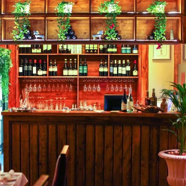 Tina - Osteria 99 Italian cuisine, Dublin, Dublin