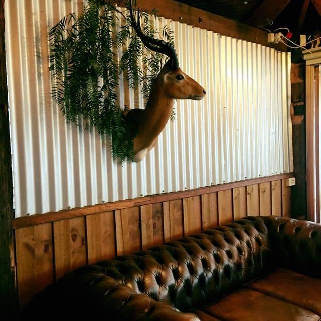 La Maison Restaurant, Wodonga, AU-VIC