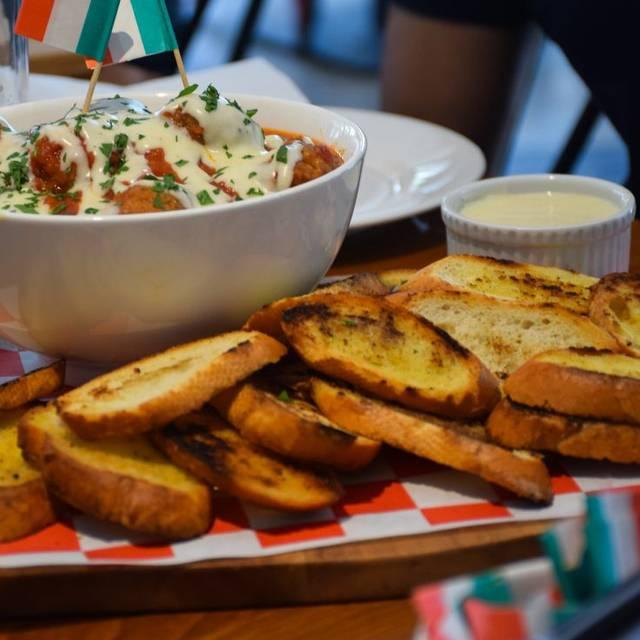 Toncini Modern Italian, South Brisbane, AU-QLD