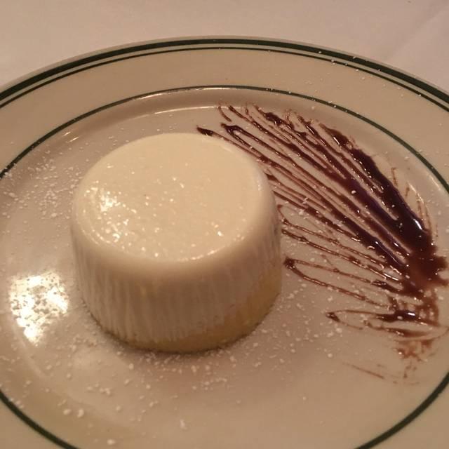 La Fiamma Italian Restaurant and Bar, Harrison, NJ