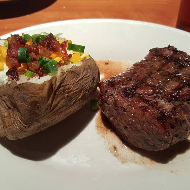 Black Angus Steakhouse - Fountain Valley, Fountain Valley, CA