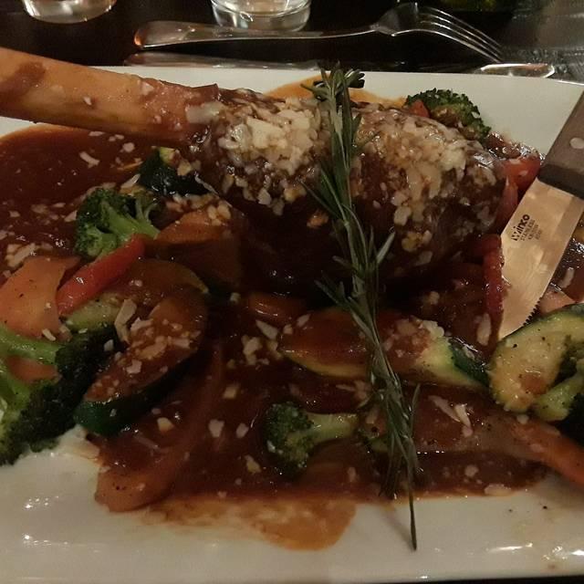 The Shanty Restaurant, Wadsworth, IL