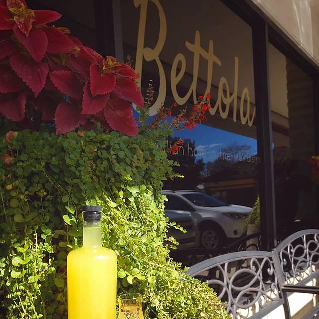 Bettola Bistro, Denver, CO
