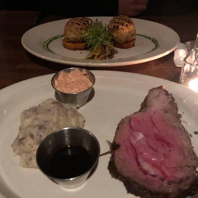 KC Prime Restaurant Steakhouse, Warrington, PA