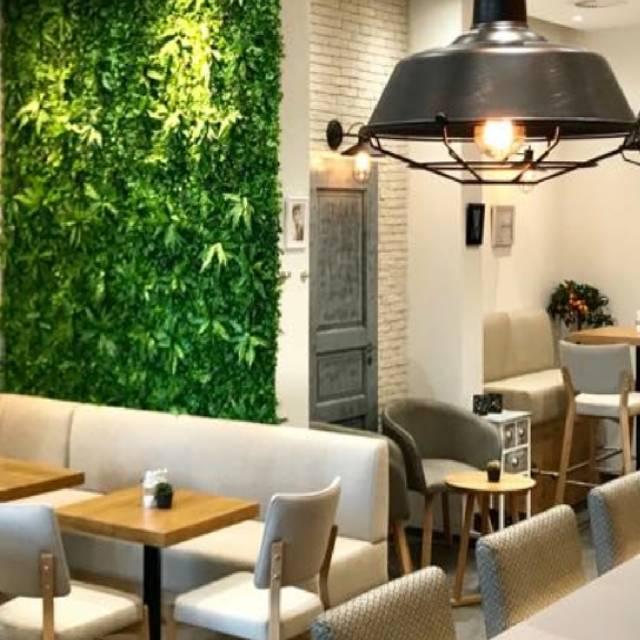 Hinterhof Restaurant Berlin Opentable