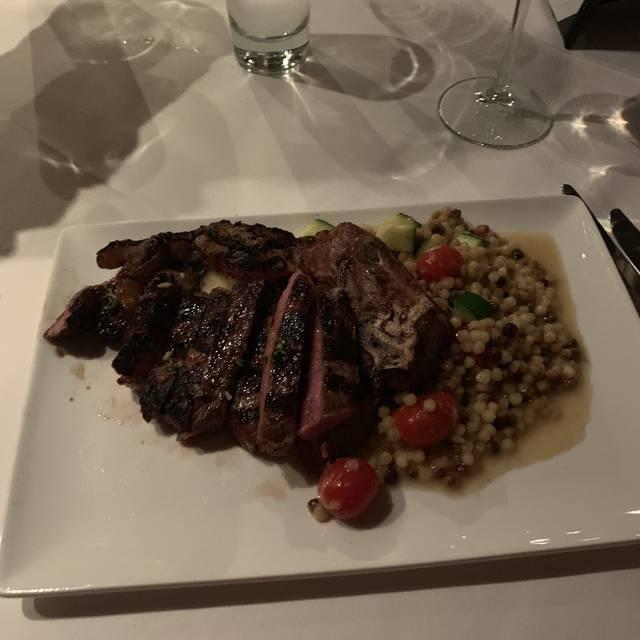 MezzaNotte Restaurant, Albany, NY