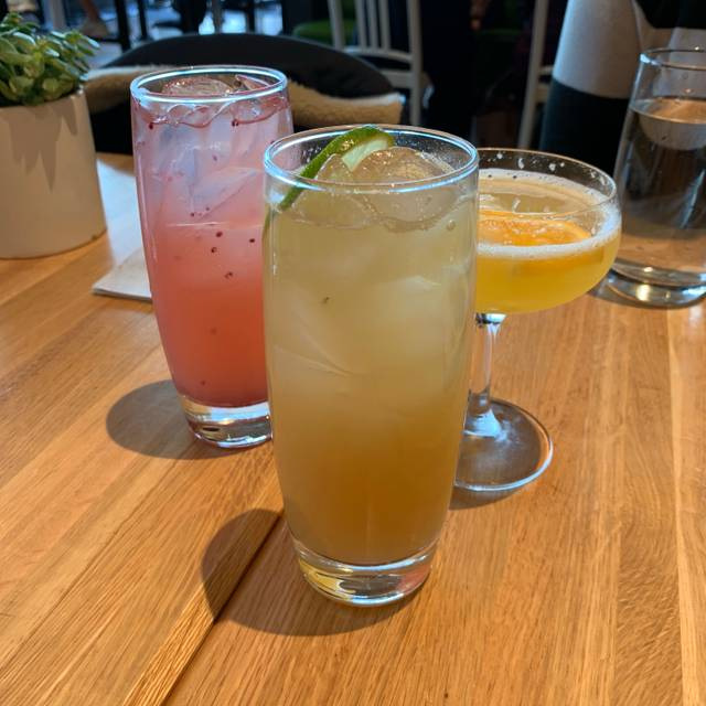 True Food Kitchen - Walnut Creek, Walnut Creek, CA