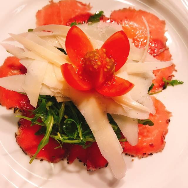 Osteria 99 Italian cuisine, Dublin, Dublin