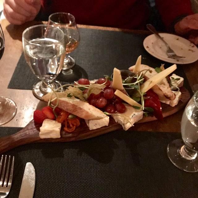 Restaurant 1640, Québec, QC