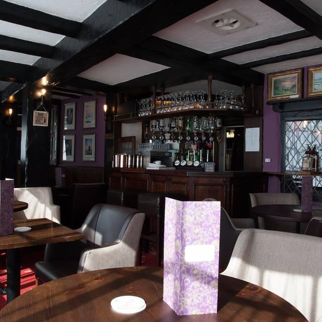 The Rottingdean Club, Brighton
