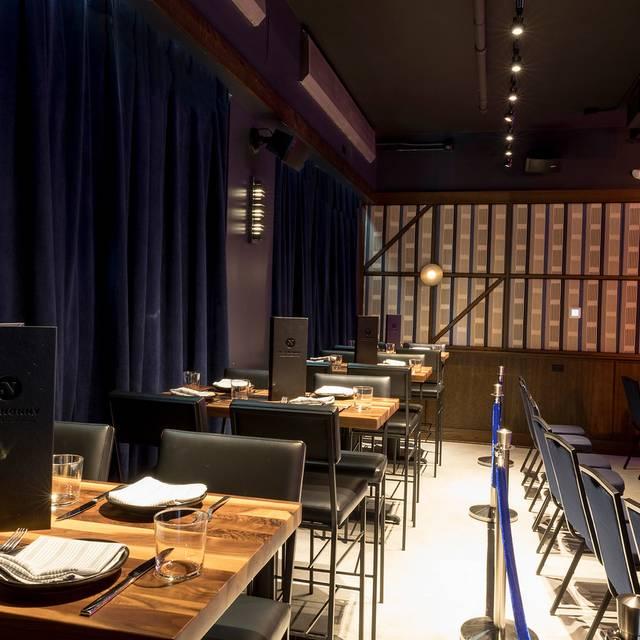 Hey Nonny Restaurant Arlington Heights Il Opentable