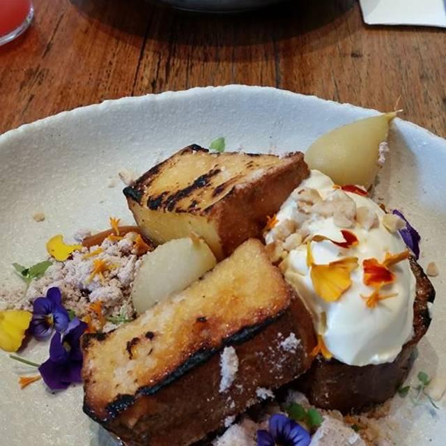 Top Paddock Cafe, Richmond, AU-VIC