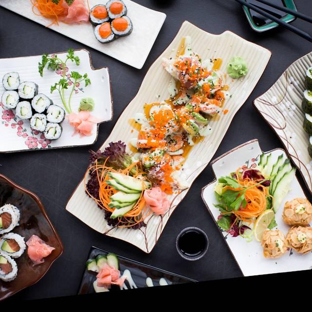 Eat Tokyo Asian Street Food - Talbot Street, DUBLIN, DUBLIN