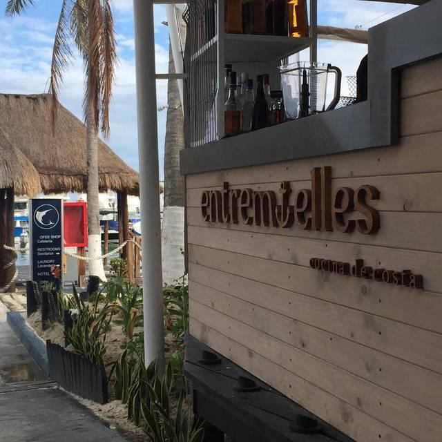 Entremuelles, Cancún, ROO