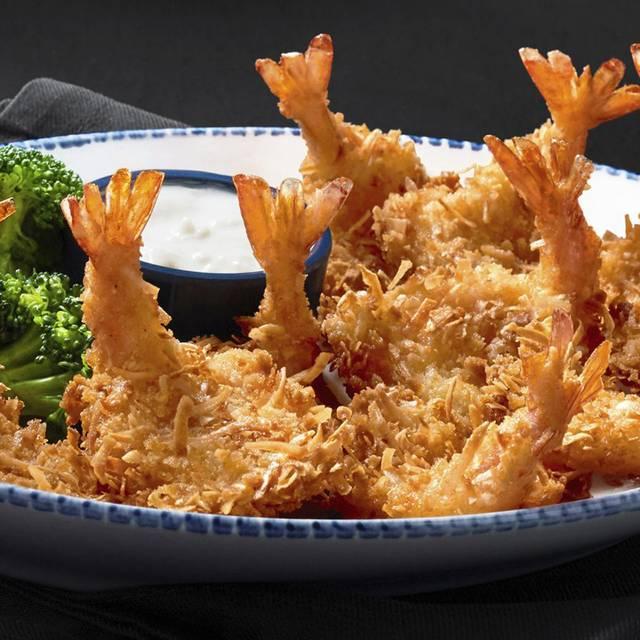 Red Lobster - Fayetteville - Shiloh Dr  Restaurant - Fayetteville