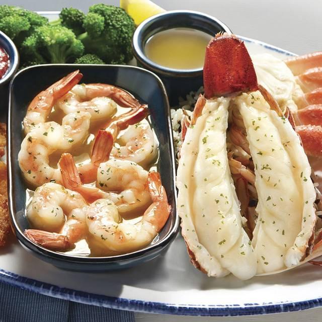 Red Lobster - Albuquerque - Montgomery Blvd., Albuquerque, NM