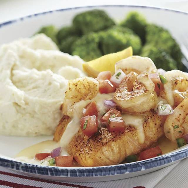 Red Lobster - Colonial Heights, Colonial Heights, VA