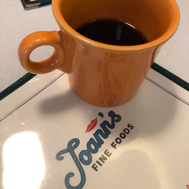 Joann's Fine Foods, Austin, TX