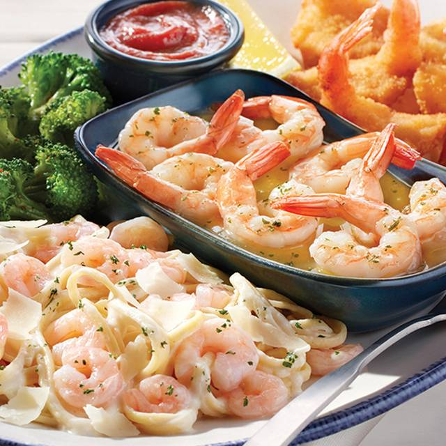 Red Lobster - McAllen - 10th St., McAllen, TX