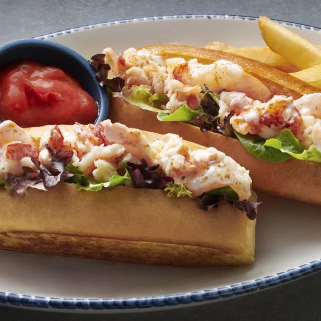 Red Lobster - Orlando - E Colonial Drive, Orlando, FL
