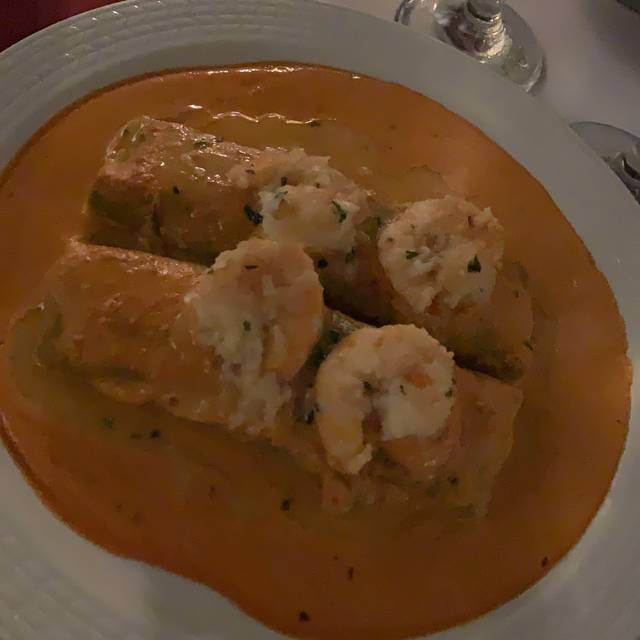 Anna's Tattoria Italian Cuisine