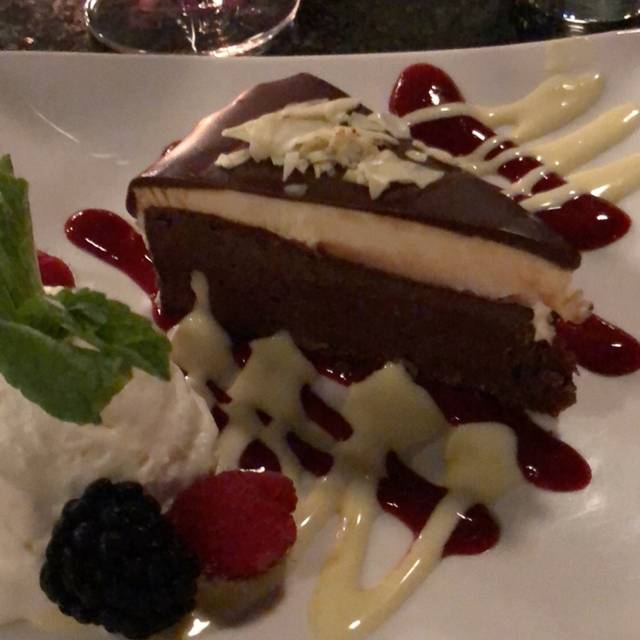 Parker's Bistro, Sioux Falls, SD