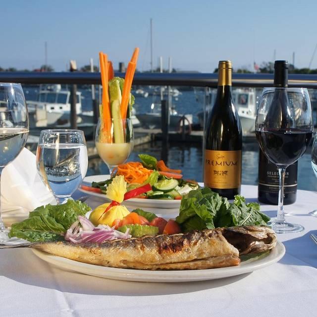 Italian Foods Near Me: Liman Restaurant - Brooklyn, NY