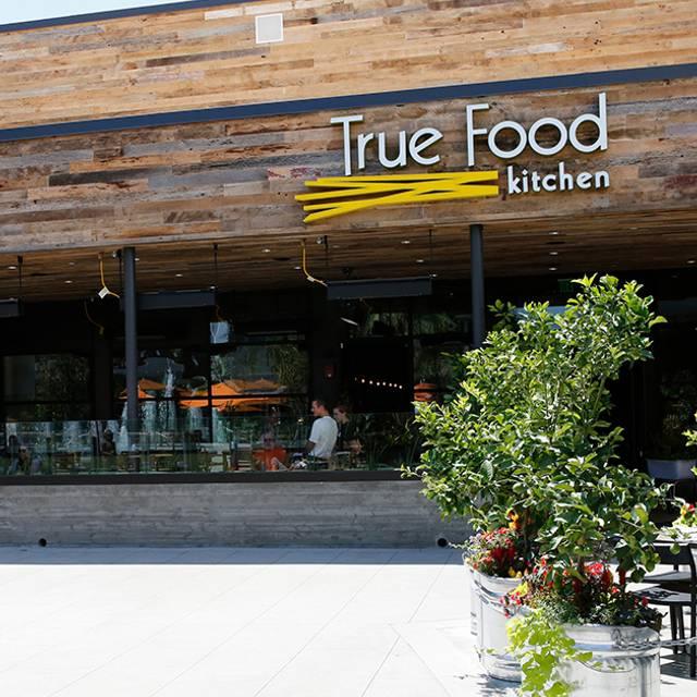 Elsegundo Exterior - True Food Kitchen - El Segundo, El Segundo, CA