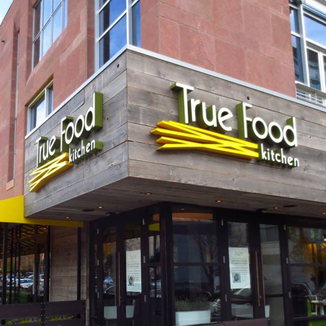 True Food Kitchen Cherry Creek Restaurant Denver Co