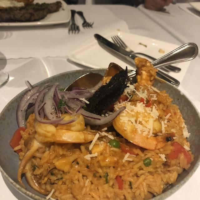 Sipan Peruvian Restaurant Bar Saratoga Ca Opentable