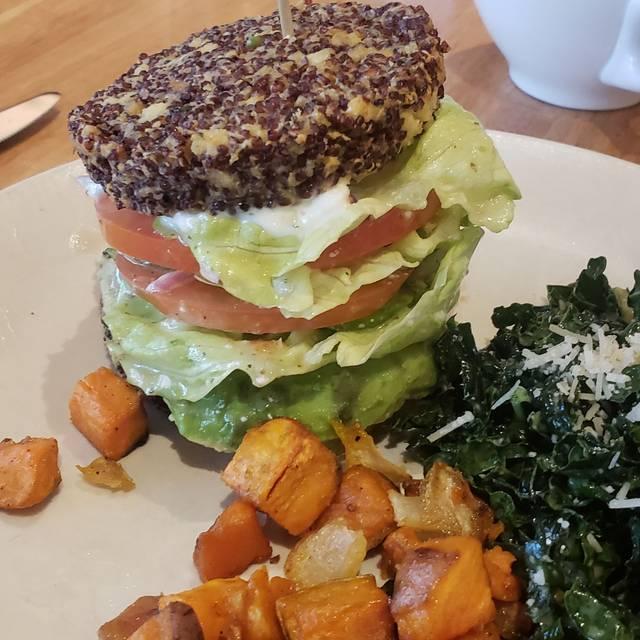 True Food Kitchen - Austin