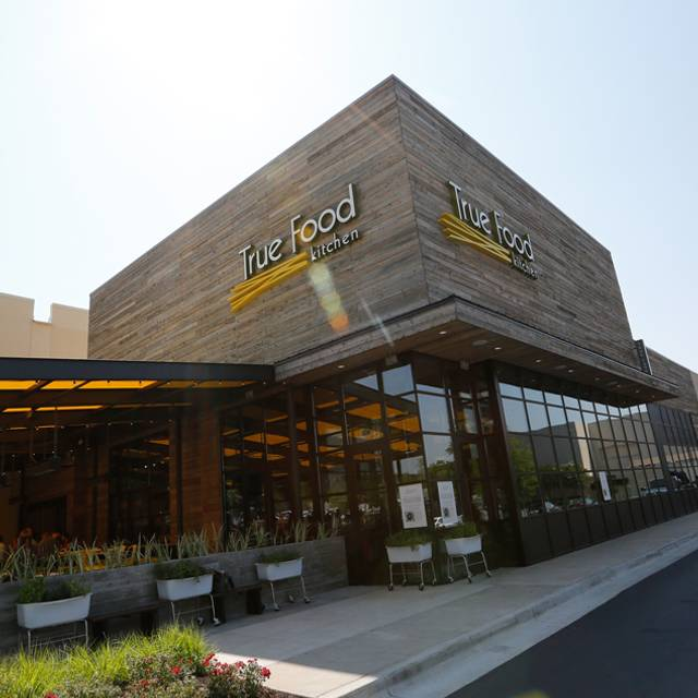 Atlanta Exterior - True Food Kitchen - Atlanta, Atlanta, GA