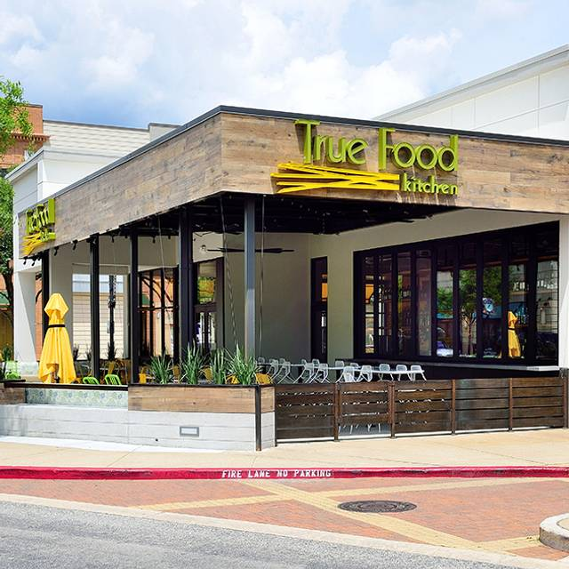 True Food Kitchen - Woodlands, The Woodlands, TX