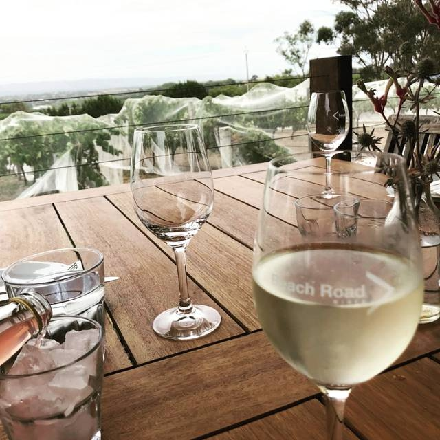 Beach Road Winery and Restaurant, McLaren Vale, AU-SA