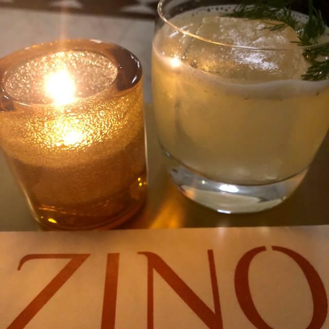 ZINO, Berkeley, CA