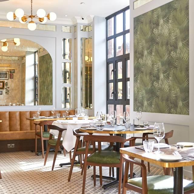 Lasan Restaurant, Birmingham, West Midlands