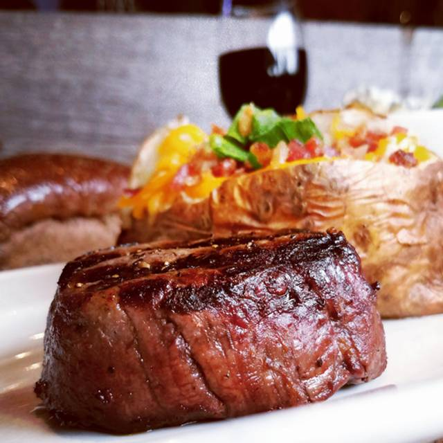 Filet - 54th Street Restaurant & Drafthouse - Lewisville, Lewisville, TX