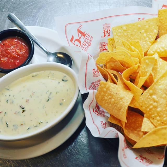 Gringo Dip - 54th Street Restaurant & Drafthouse - Lewisville, Lewisville, TX