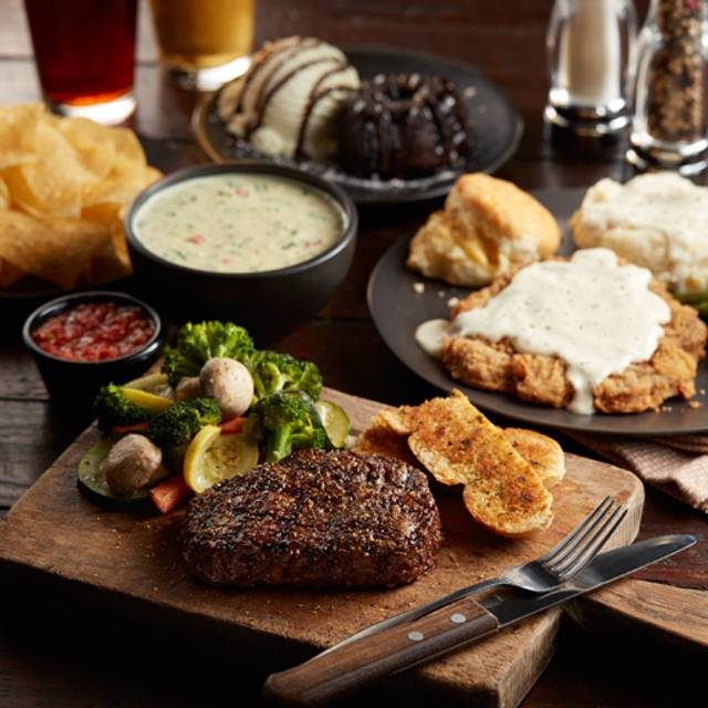 3 Course Dinner - 54th Street Restaurant & Drafthouse - Lewisville, Lewisville, TX