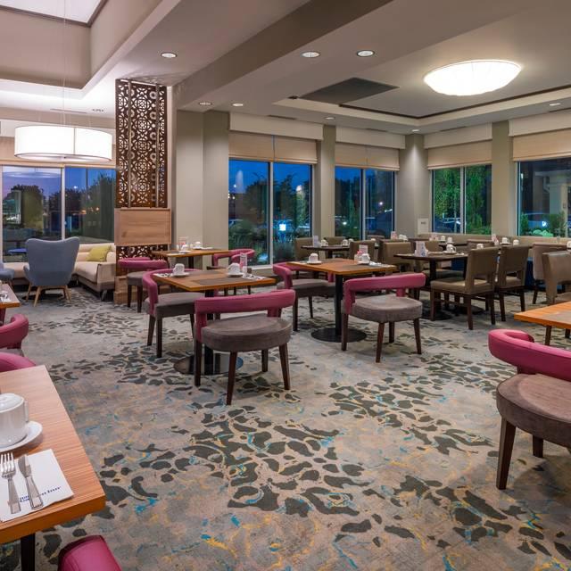 The Garden Grille at the Hilton Garden Inn Arvada, Arvada, CO