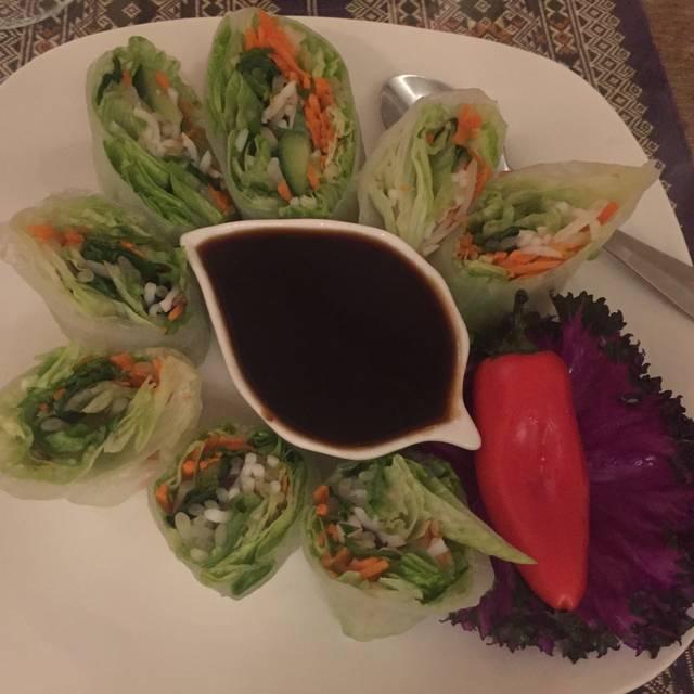 Thai House Restaurant - Danville, Danville, CA