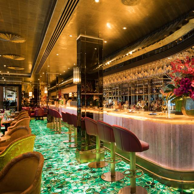 Ivy Asia, Spinningfields, Manchester