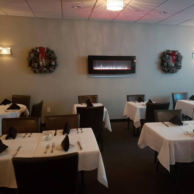 Ciao - Ciao Ristorante and Bar, Thomaston, CT