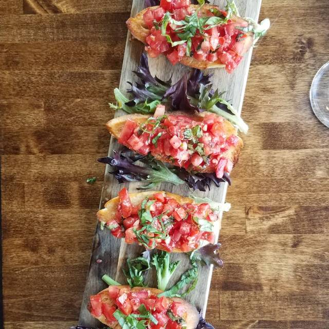 Bruschetta - Vito's in the Valley, Chesterfield, MO